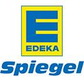 Logo Edeka Spiegel